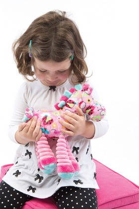5 Reasons Kids Love Stuffed Animals