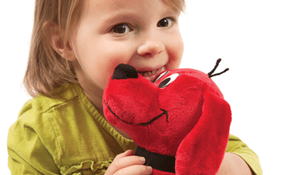 4 Reasons Why Stuffed Animals Are Important for Babies