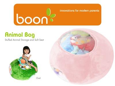 Exceptionnel ... Boonanimalseatbq1 Boon Animal Bag