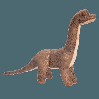 stuffed brachiosaurus dinosaur
