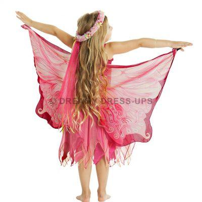 50882-Pink-Fairy-Dress-Model-Back copy