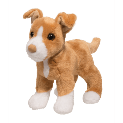 Stuffed Dogs Amp Puppies Breed Specific Douglas Cuddle Toys