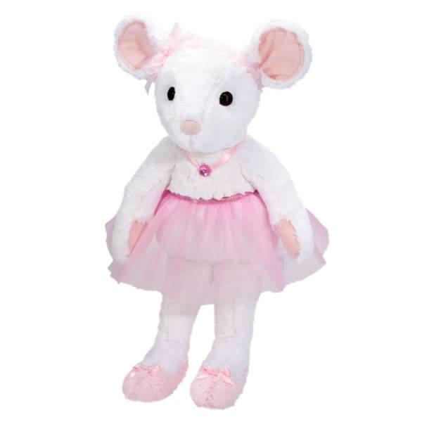 Petunia Ballerina Mouse
