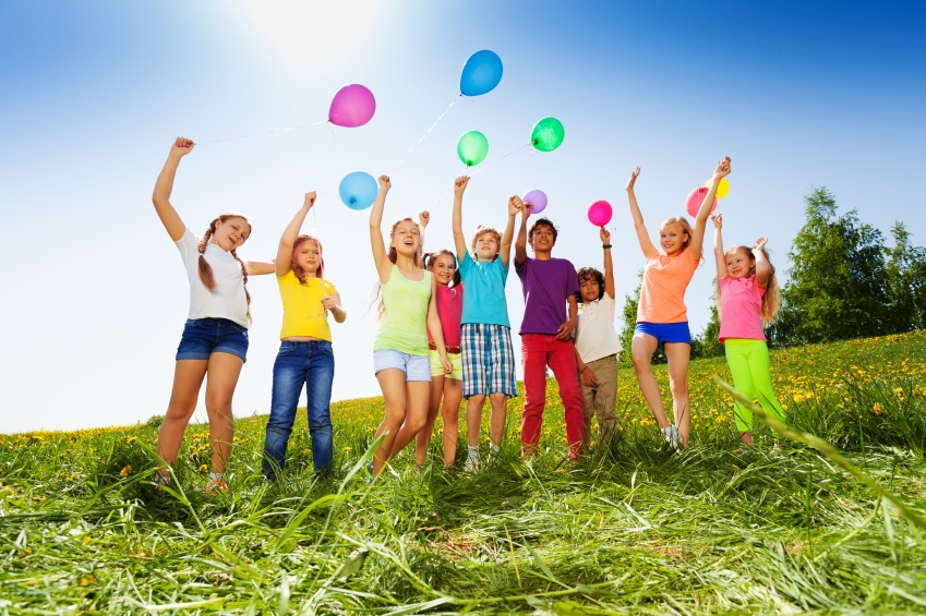 5 Fun Summer Activities for Children