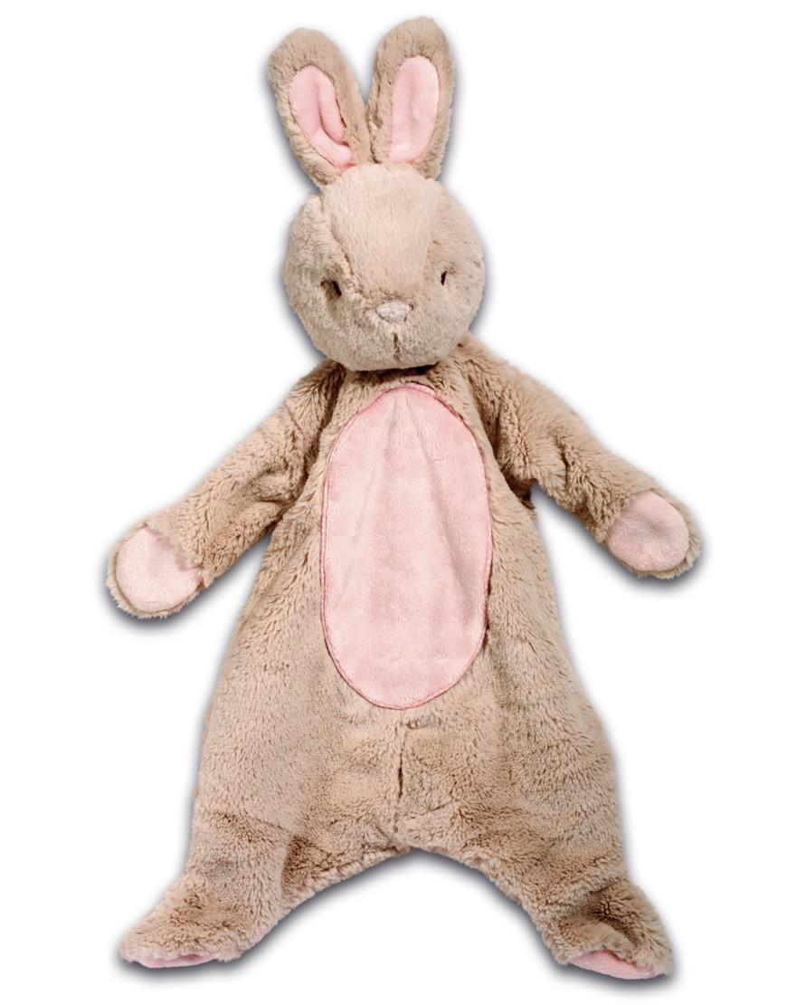 Bunny Sshlumpie Douglas Toys