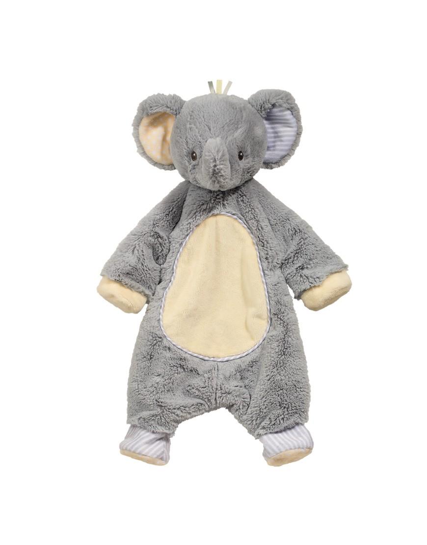 Elephant Sshlumpie Douglas Toys