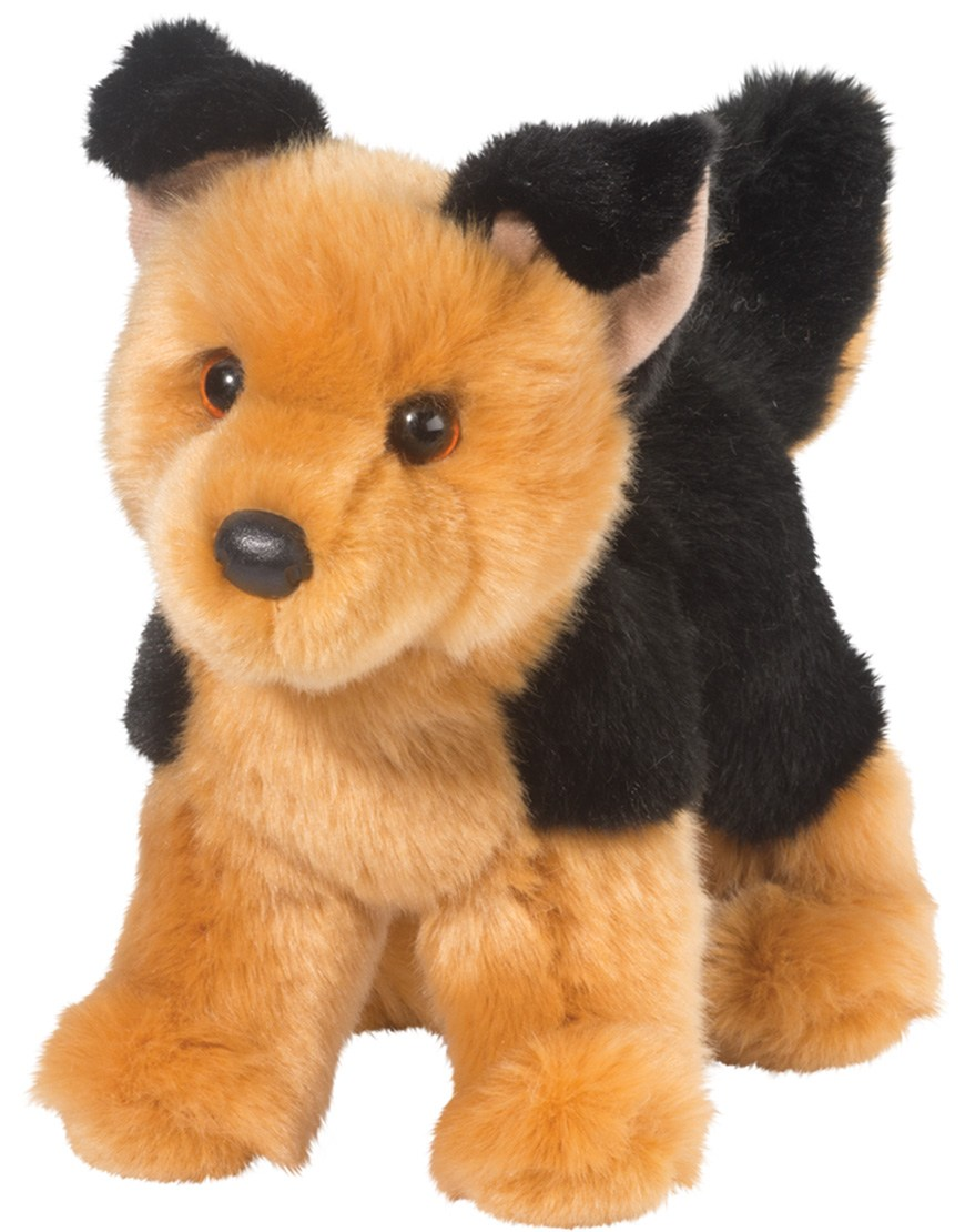 Rhea German Shepherd Douglas Toys