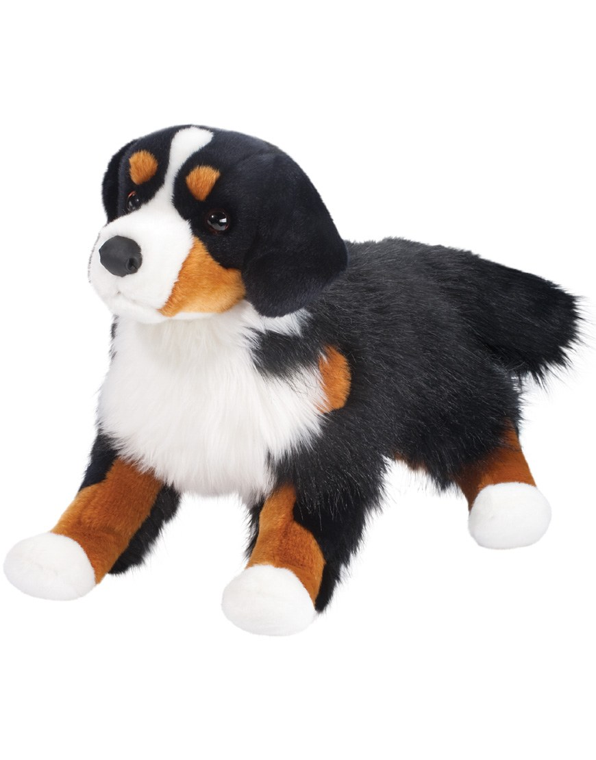 Alps Bernese Mountain Dog Douglas Toys