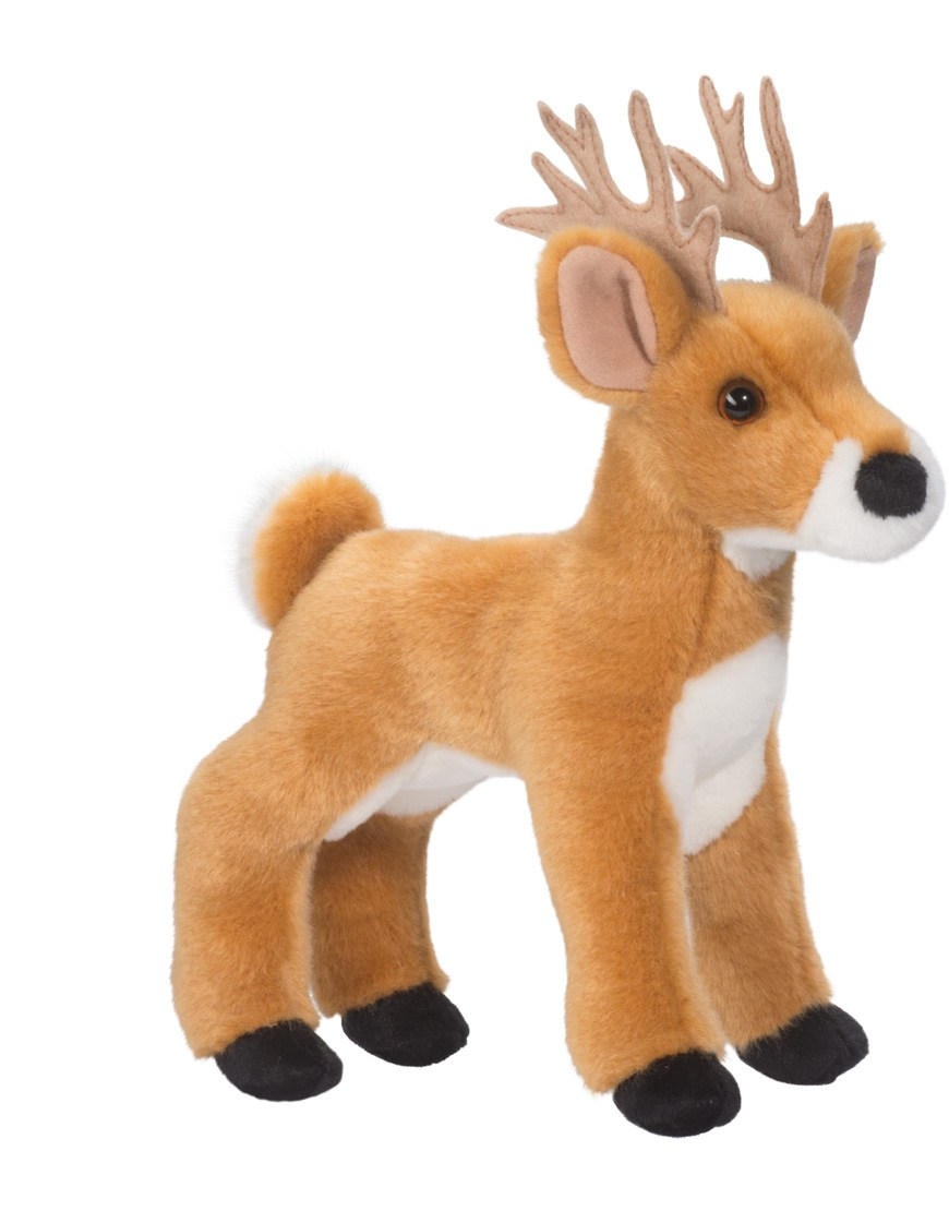 Swift White Tail Deer Douglas Toys