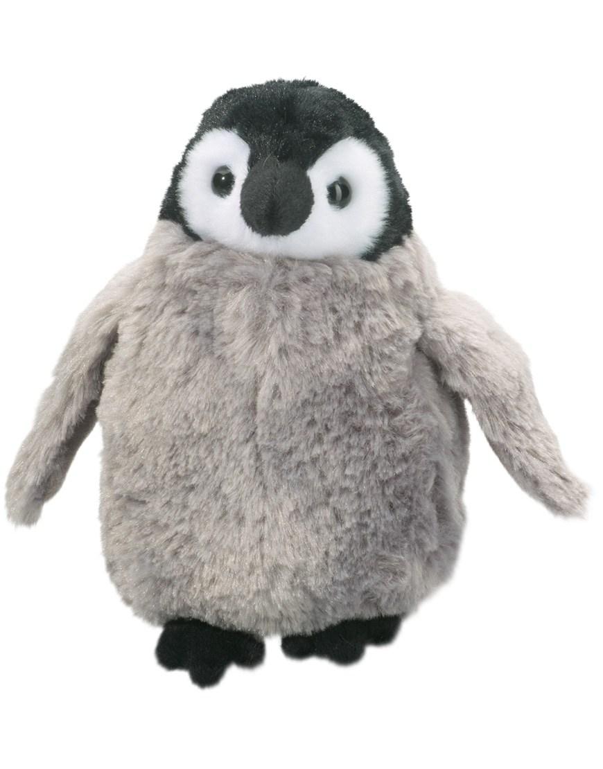 Cuddles Penguin Chick Douglas Toys