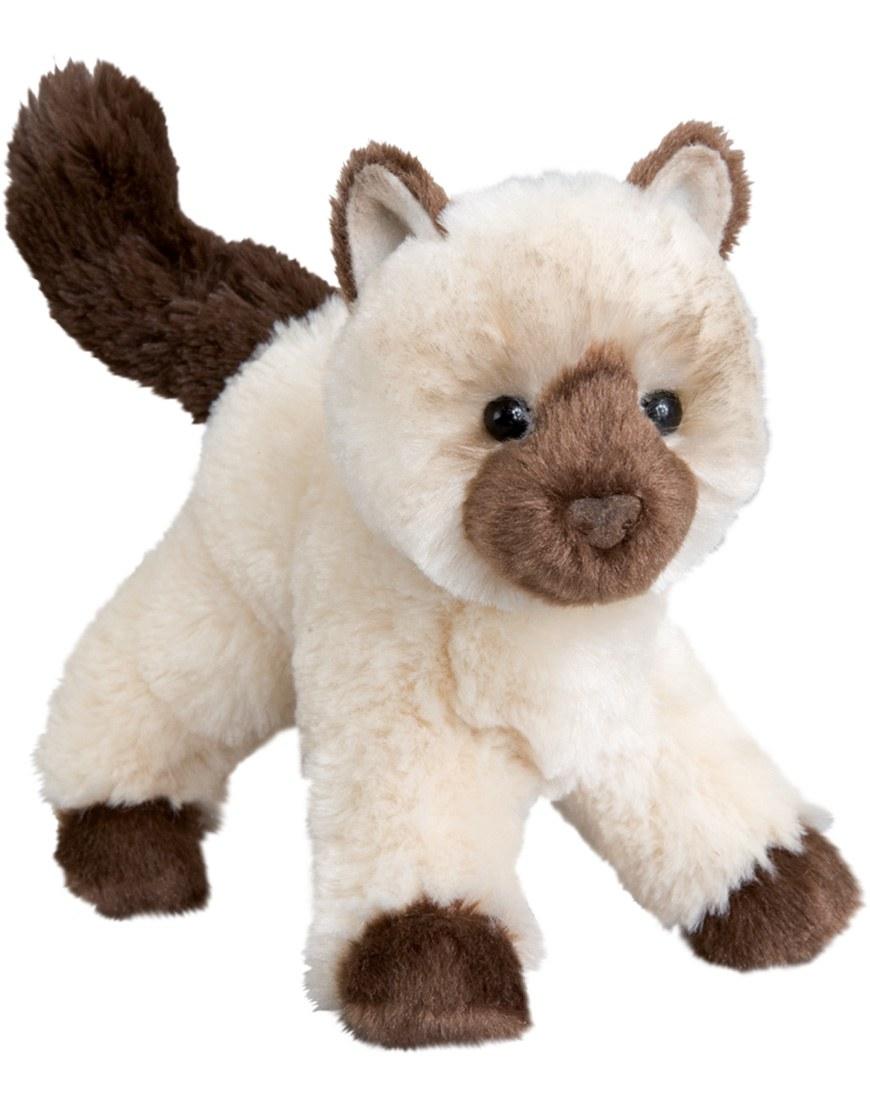 Grumpy Cat Cuddly Toy