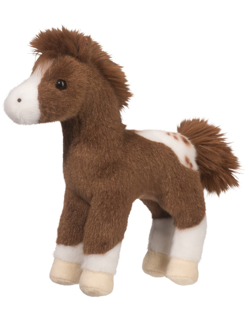 Plush Stuffed Animal Toys : Horse stuffed animals