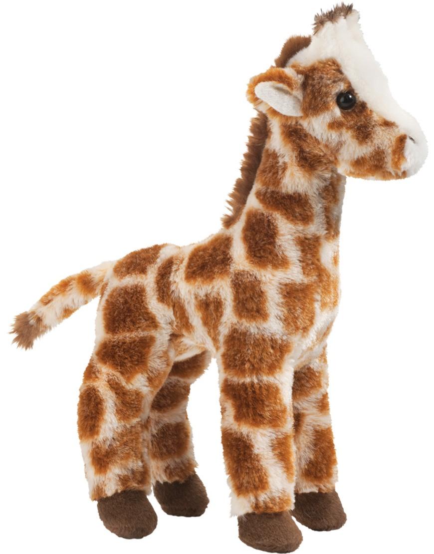 Ginger Giraffe Douglas Toys