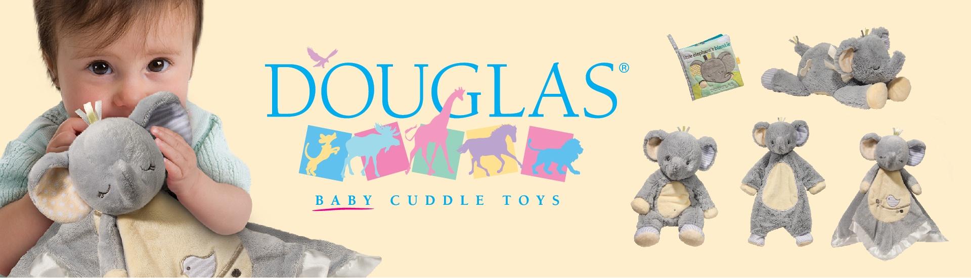 Douglas Baby