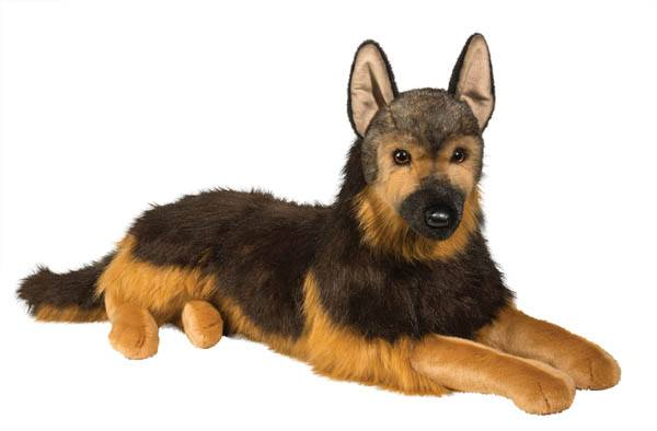 Major German Shepherd*