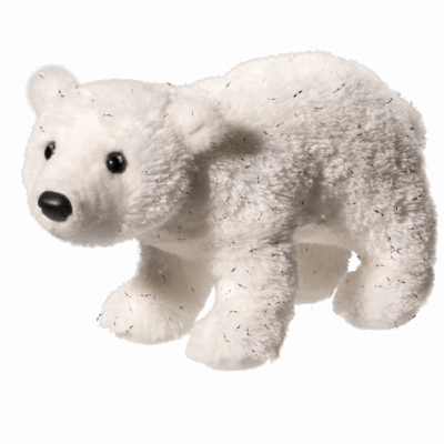 Frosty Twinkle Polar Bear