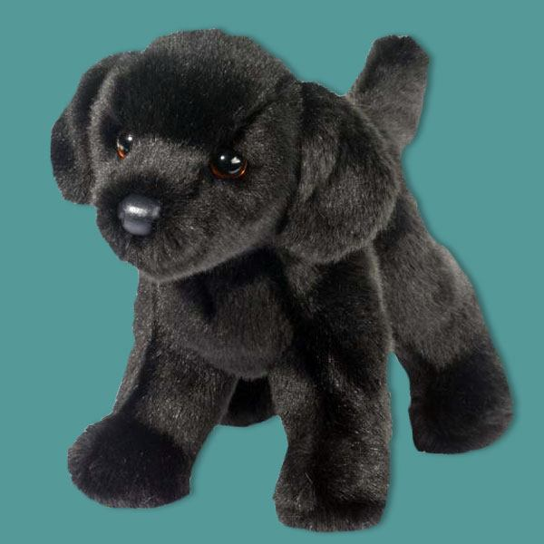 Black Lab Stuffed Animals