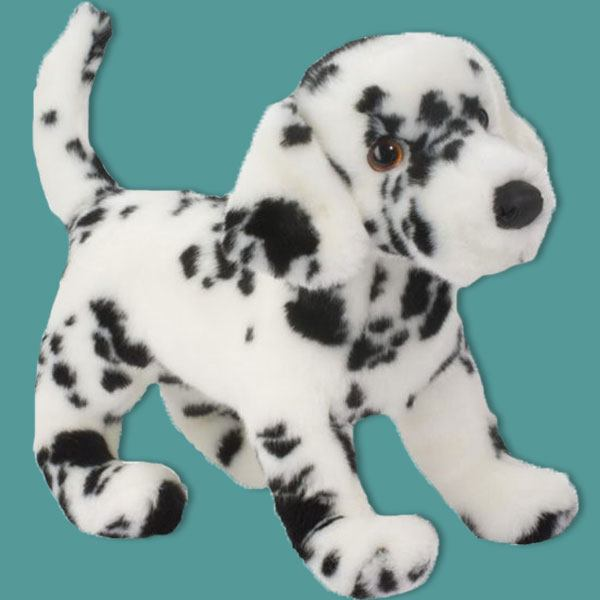 Dalmation Stuffed Animals