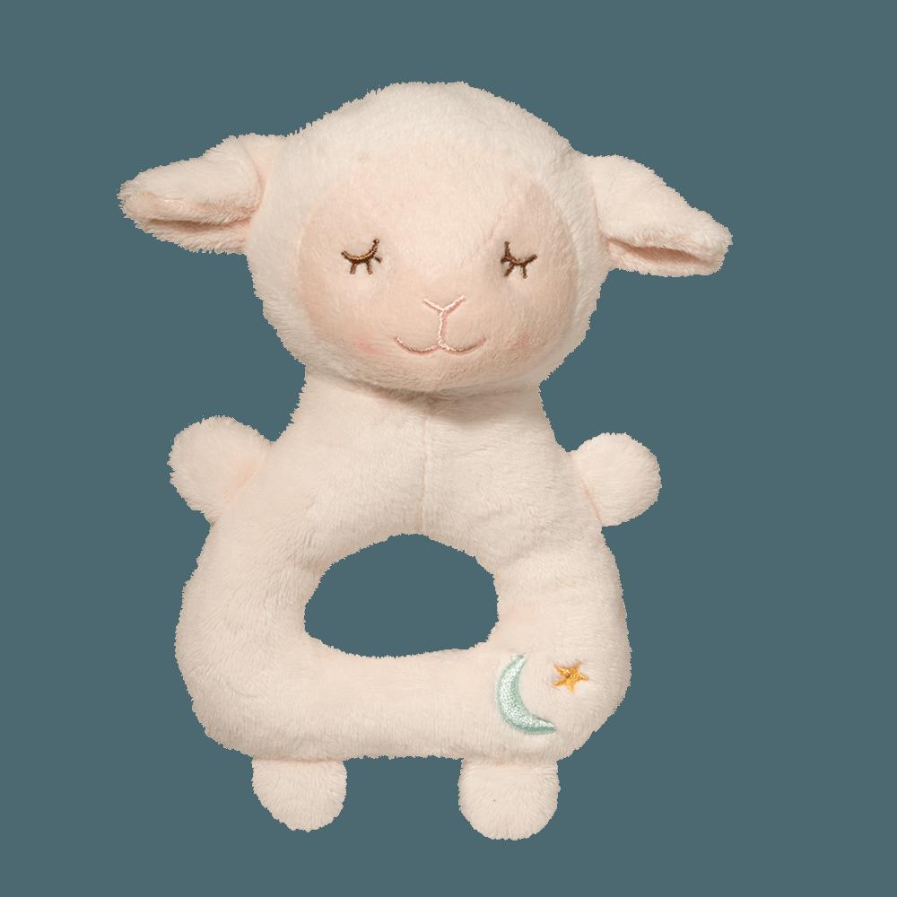 Lamb Rattle