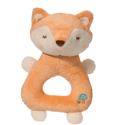 Fox Rattle