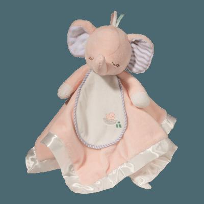 Pink Elephant Snuggler