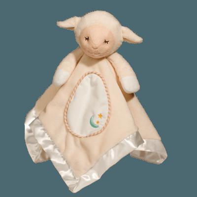 Lamb Snuggler