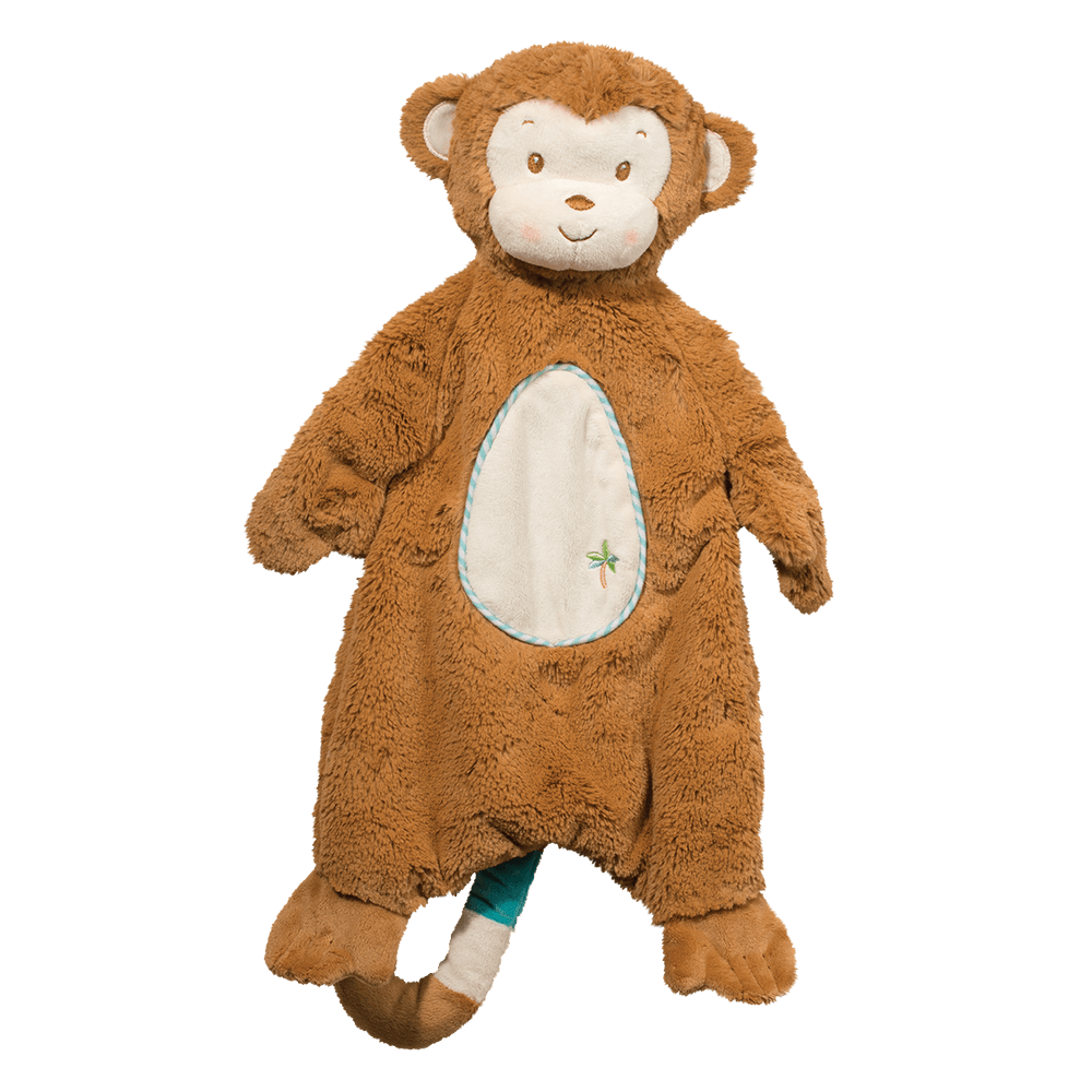 Monkey Sshlumpie*