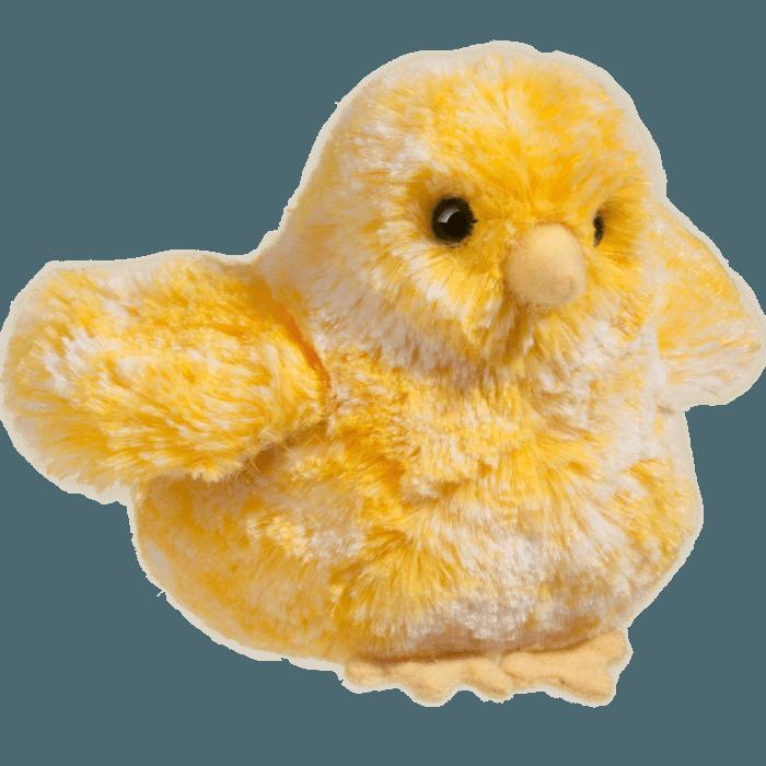 Multi Yellow Chick