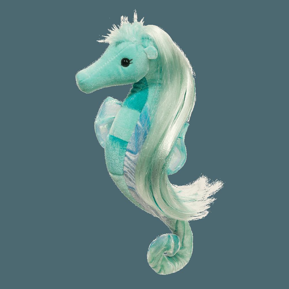 Nina Aqua Seahorse