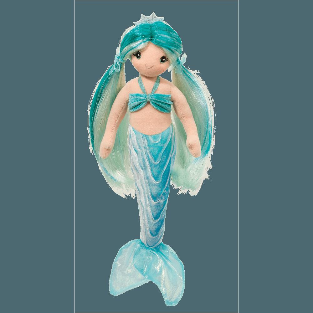 Ciara Aqua Mermaid