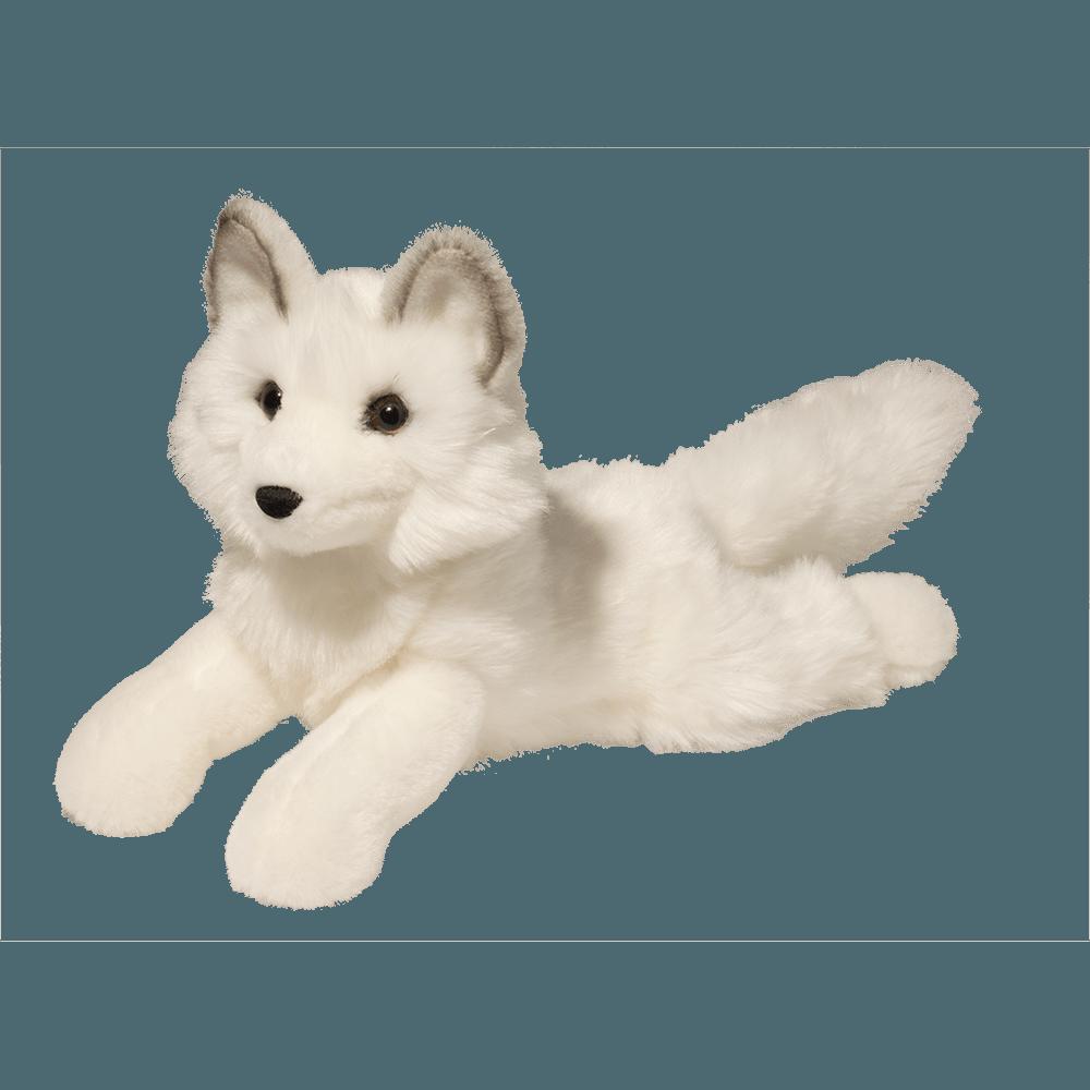 Yuki Arctic Fox