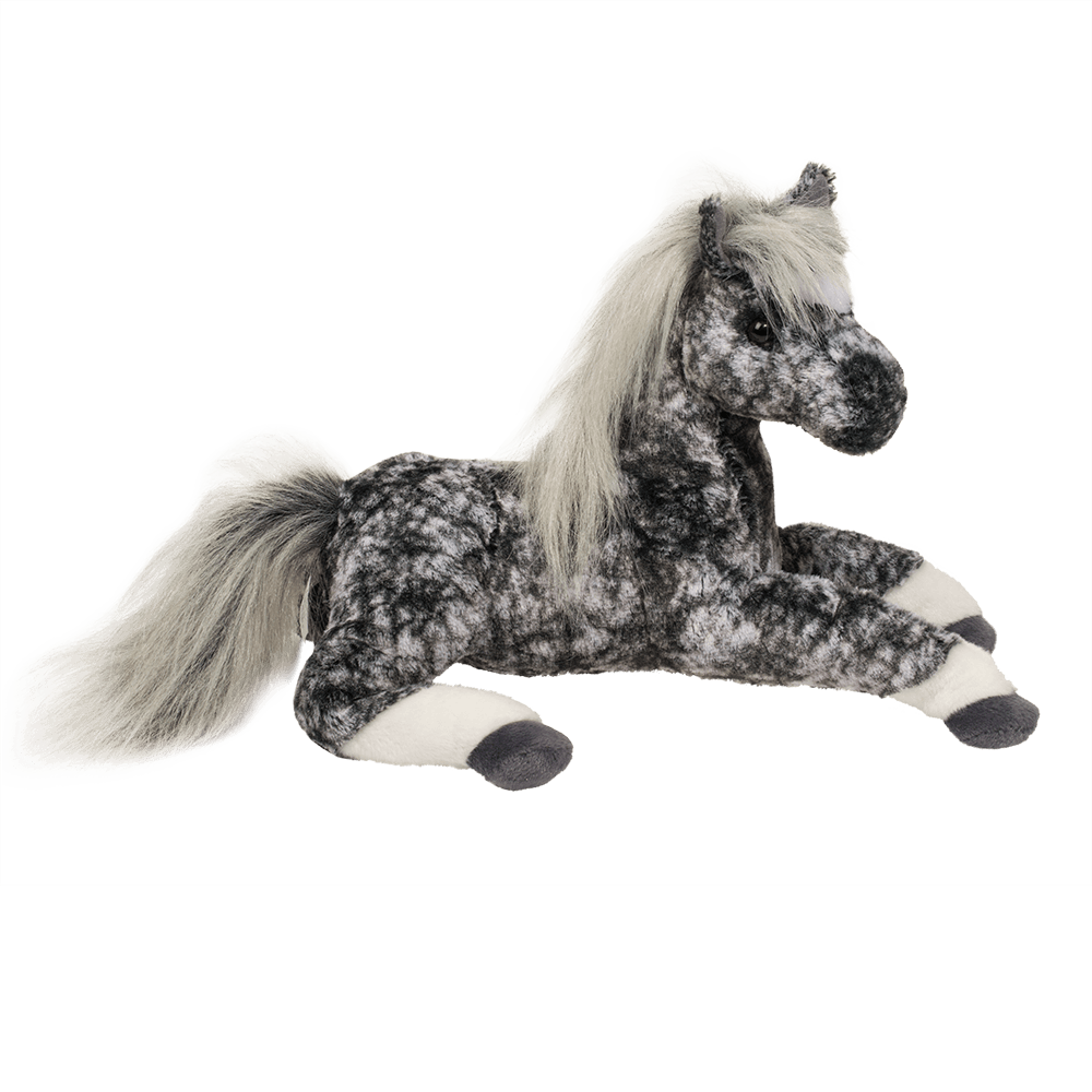Remy Gray Dapple Horse