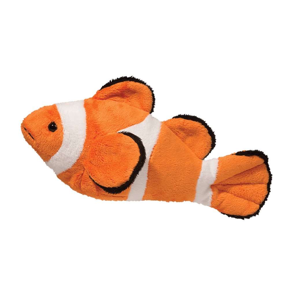 Clarabell Clown Fish