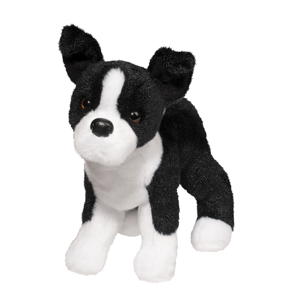 stuffed dogs  puppies  breedspecific  douglas cuddle toys -  add to cart · quincy boston terrier