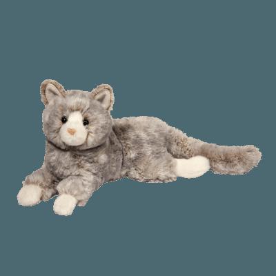 Ashe Grey Cat