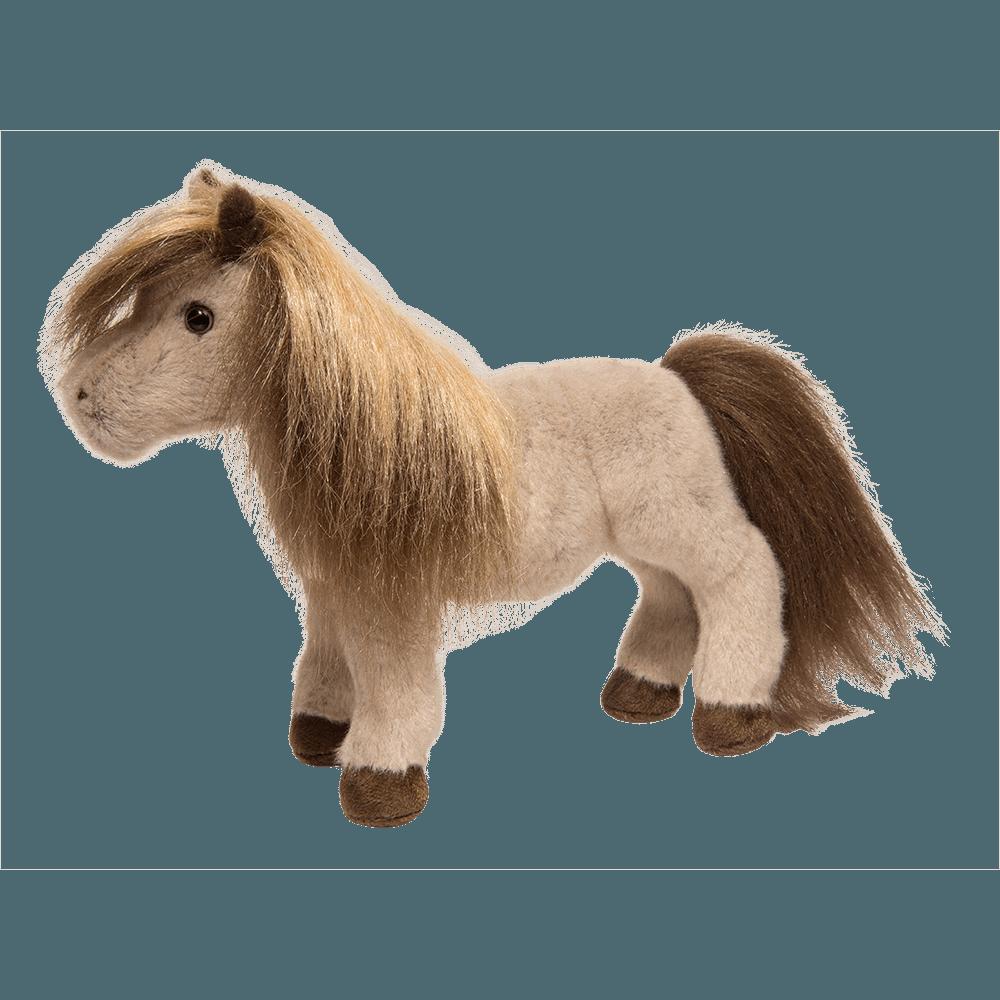 Taffy Mocha Shetland Pony