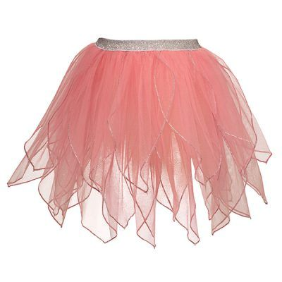 Fanciful Fairy Tutu
