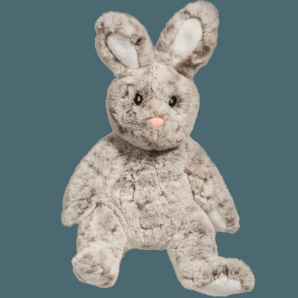 Hopscotch Gray Bunny