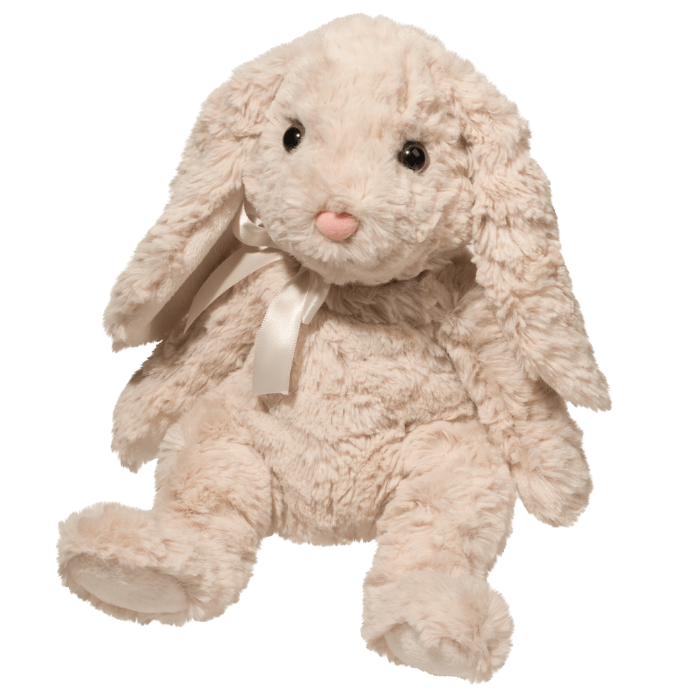 Ollie Oatmeal Lop Bunny, Small