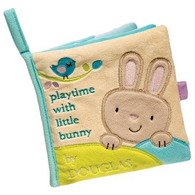 Bunny Activity Book