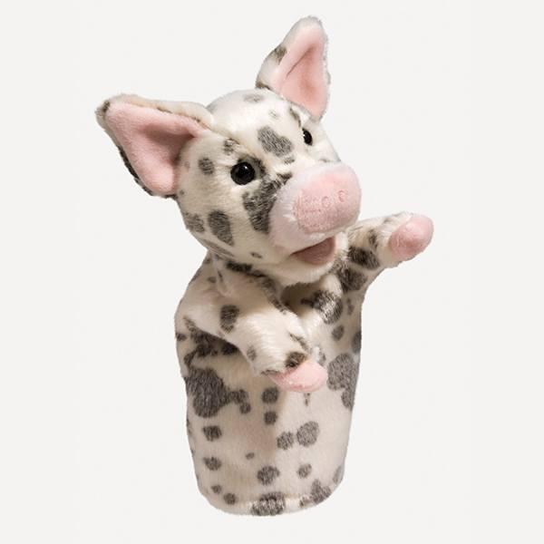 Clarice Pig Puppet