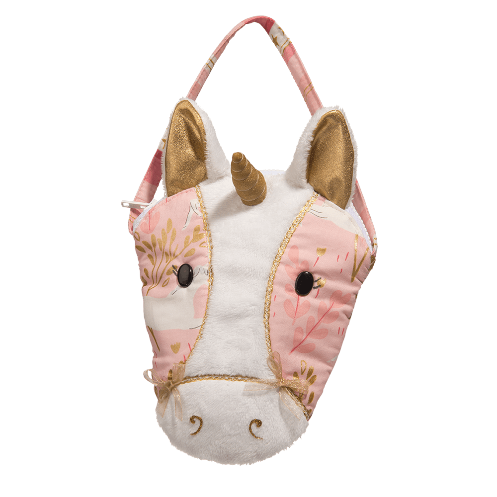 Unicorn Head Lil' Sak