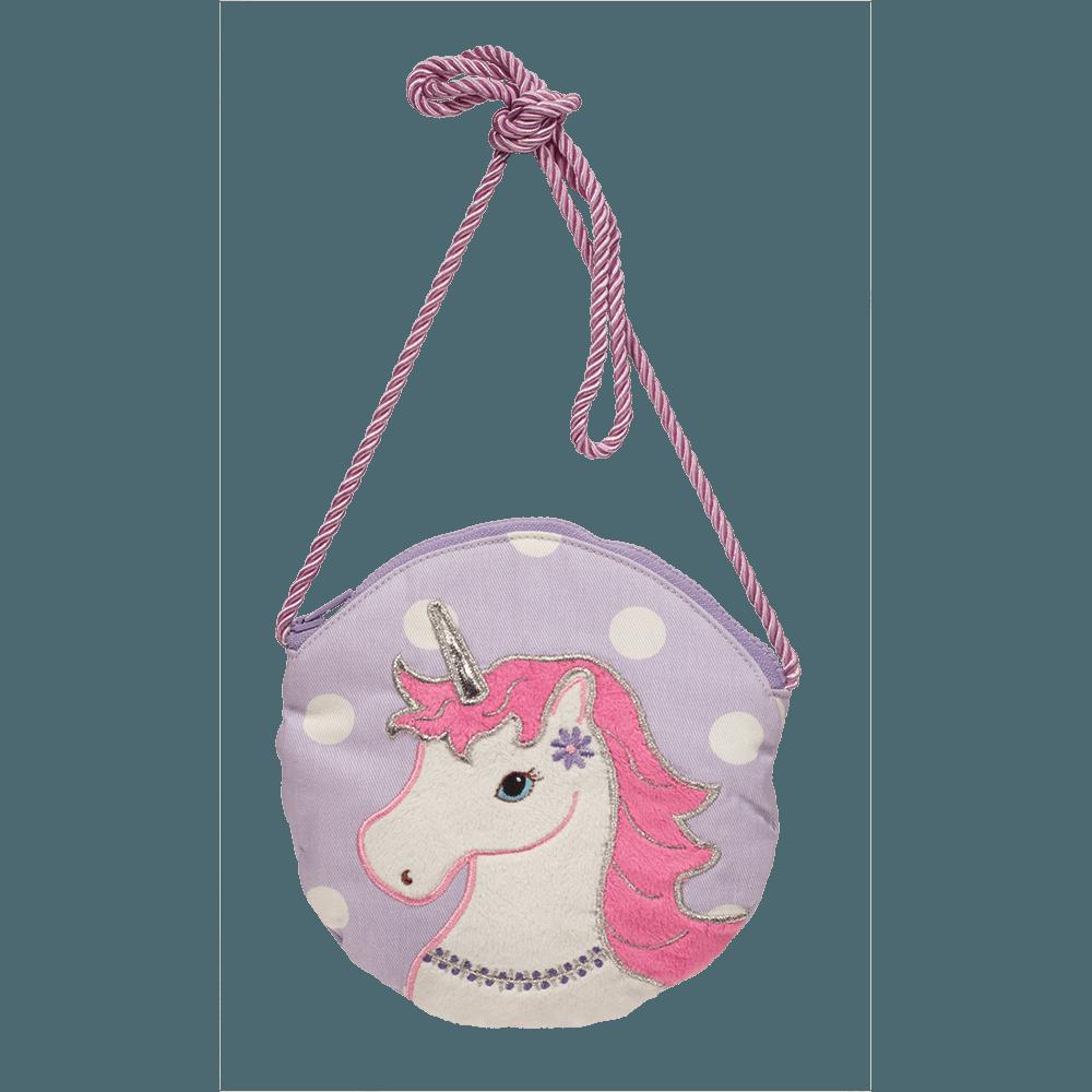 Purple Unicorn Lil' Sak
