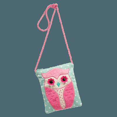 Owl Lil' Sak