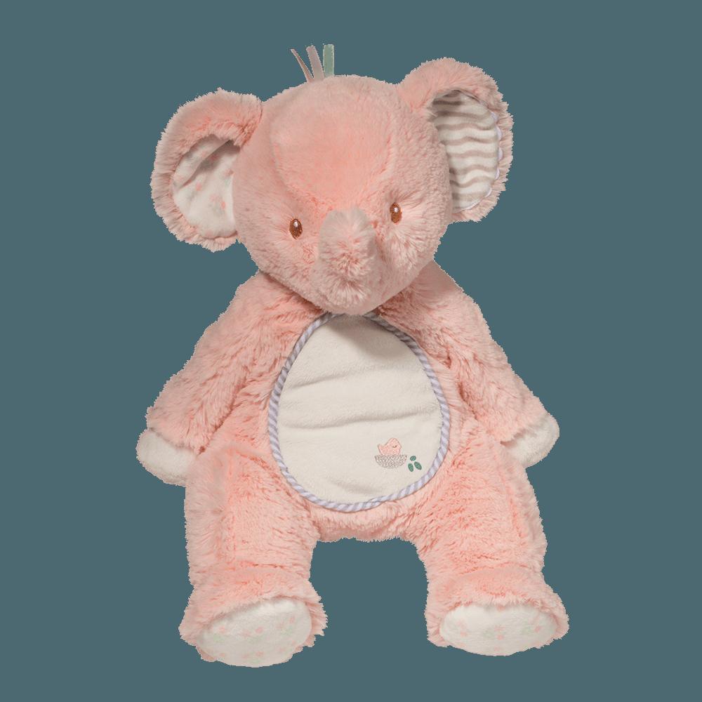 Pink Elephant Plumpie