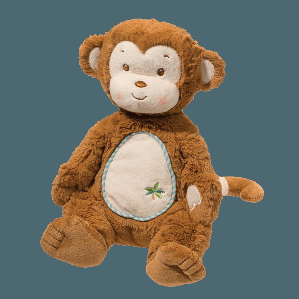 Monkey Plumpie - Douglas Toys