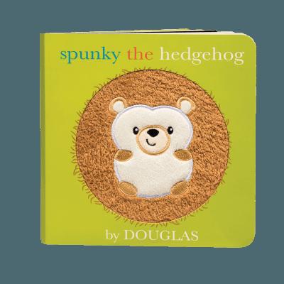 Hedgehog Board Book