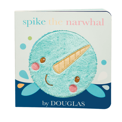 Narwhal Board Book