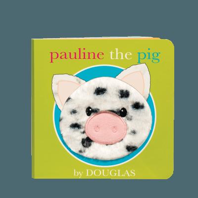 Pig Board Book