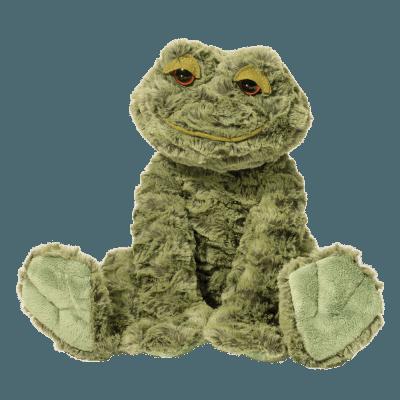 Fenton Frog Pudgie